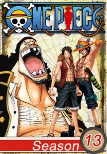 One Piece - Season 13 (2010)