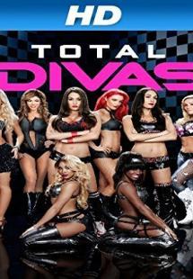 Total Divas - Season 6 (2016)