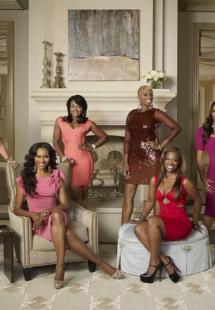 The Real Housewives of Atlanta - Season 9 (2016)