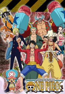 One Piece - Season 15 (2011)