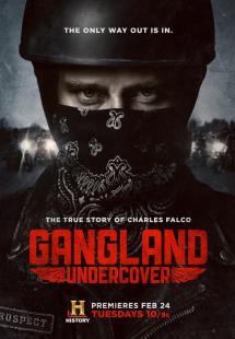 Gangland Undercover - Season 2 (2016)