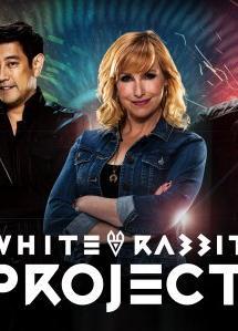 White Rabbit Project - Season 1 (2016)