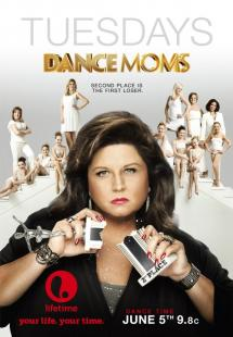 Dance Moms - Season 7 (2016)