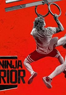 Team Ninja Warrior - Season 1 (2016)