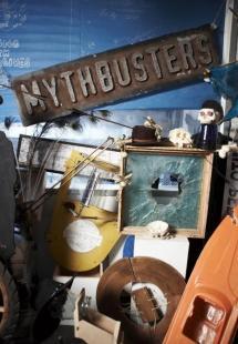 MythBusters - Season 16 (2016)