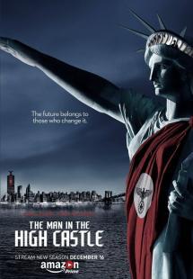 The Man in the High Castle - Season 2 (2016)
