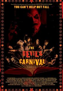 The Devil's Carnival (2012)