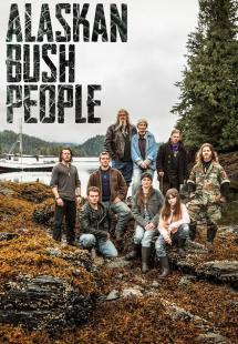Alaskan Bush People - Season 4 (2016)
