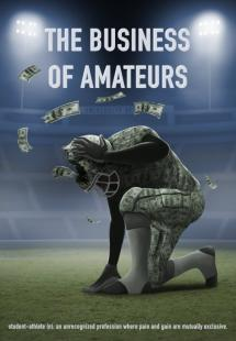 The Business of Amateurs (2015)