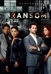 Ransom - Season 1 (2017)