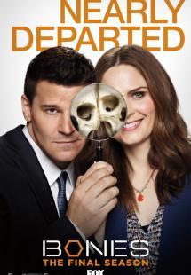 Bones - Season 12 (2017)