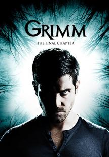 Grimm - Season 6 (2016)