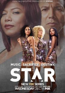 Star - Season 1 (2017)