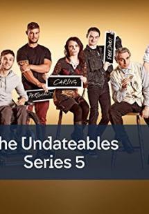 The Undateables - Season 6 (2017)