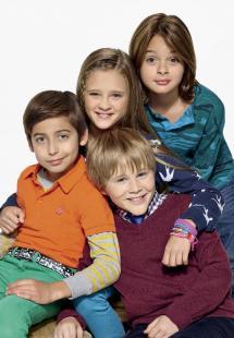Nicky, Ricky, Dicky & Dawn - Season 3 (2017)
