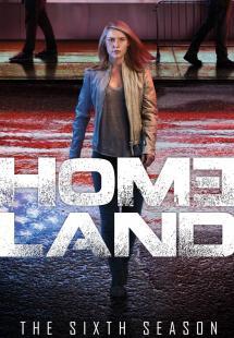 Homeland - Season 6 (2016)