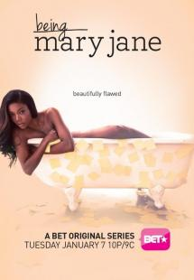 Being Mary Jane - Season 4 (2017)
