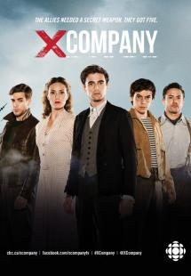 X Company - Season 3 (2017)
