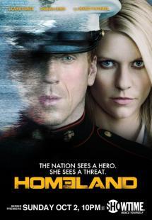 Homeland Season 1 (2011)