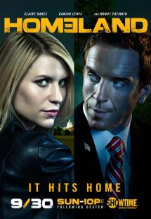 Homeland Season 2 (2012)
