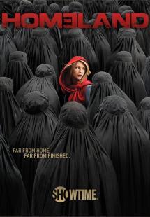 Homeland Season 4 (2014)