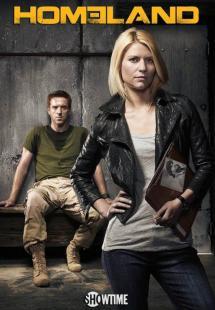 Homeland - Season 5 (2015)