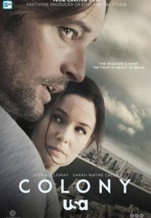Colony - Season 2 (2017)