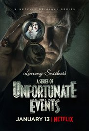 A Series of Unfortunate Events (2017)