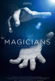 Where the Magic Happens (2015)