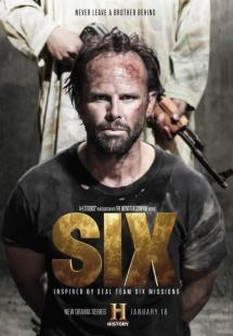 Six - Season 1 (2017)