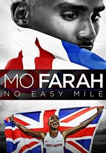 Mo Farah: No Easy Mile (2016)