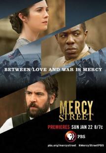 Mercy Street - Season 2 (2017)