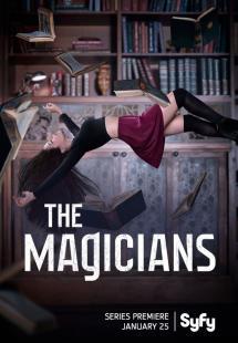 The Magicians - Season 2 (2017)