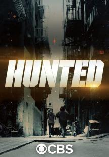 Hunted (2017)