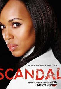 Scandal - Season 6 (2017)