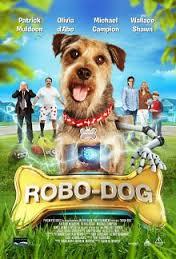Robodog (2016)