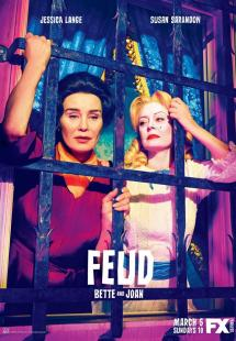 Feud : Bette and Joan - Season 1 (2017)