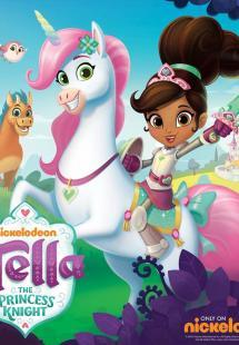 Nella the Princess Knight - Season 1 (2017)