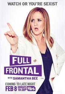 Full Frontal with Samantha Bee - Season 2 (2017)
