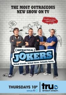 Impractical Jokers - Season 6 (2017)