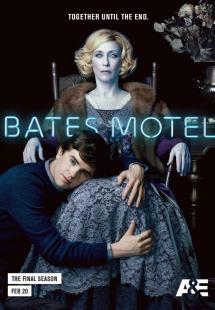 Bates Motel - Season 5 (2017)