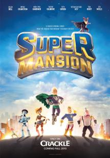 SuperMansion - Season 2 (2017)
