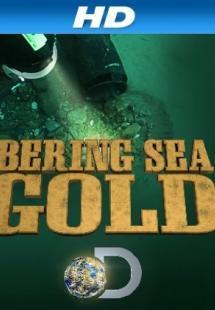 Bering Sea Gold - Season 8 (2017)