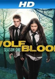 Wolfblood - Season 5 (2017)