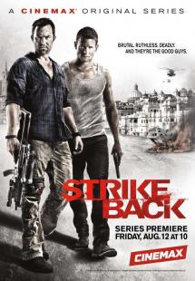 Strike Back Season 1(2010 )