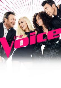 The Voice - Season 12 (2017)