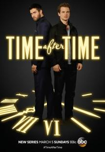 Time After Time - Season 1 (2017)