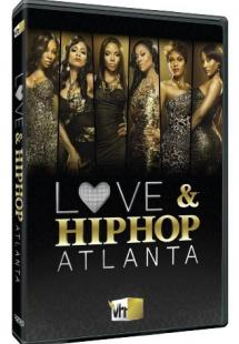 Love & Hip Hop: Atlanta - Season 6 (2017)