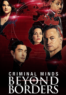 Criminal Minds: Beyond Borders - Season 2 (2017)