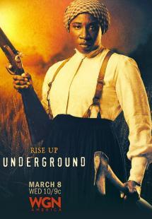 Underground - Season 2 (2017)